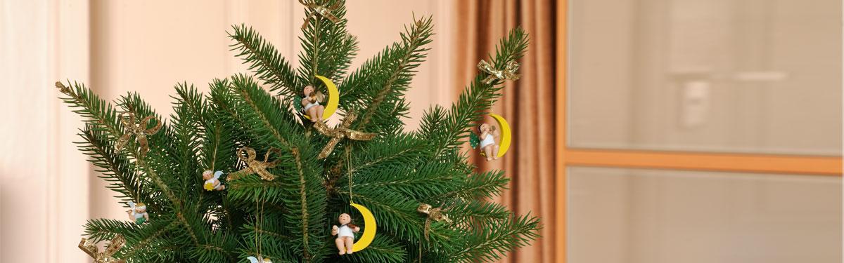 Wendt Und Kühn Weihnachtsbaum.Christbaumengel Und Klemmengel Von Wendt Und Kühn